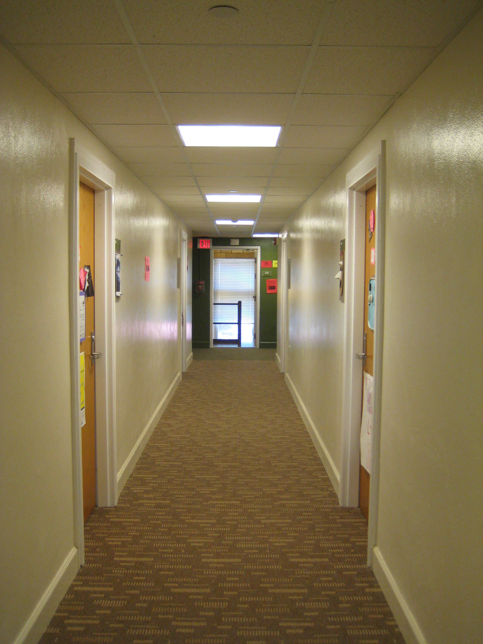 Foyer Wallpaper Xbox : Hallway colors driverlayer search engine